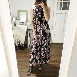 Free People Garden Party Maxi Dress XS